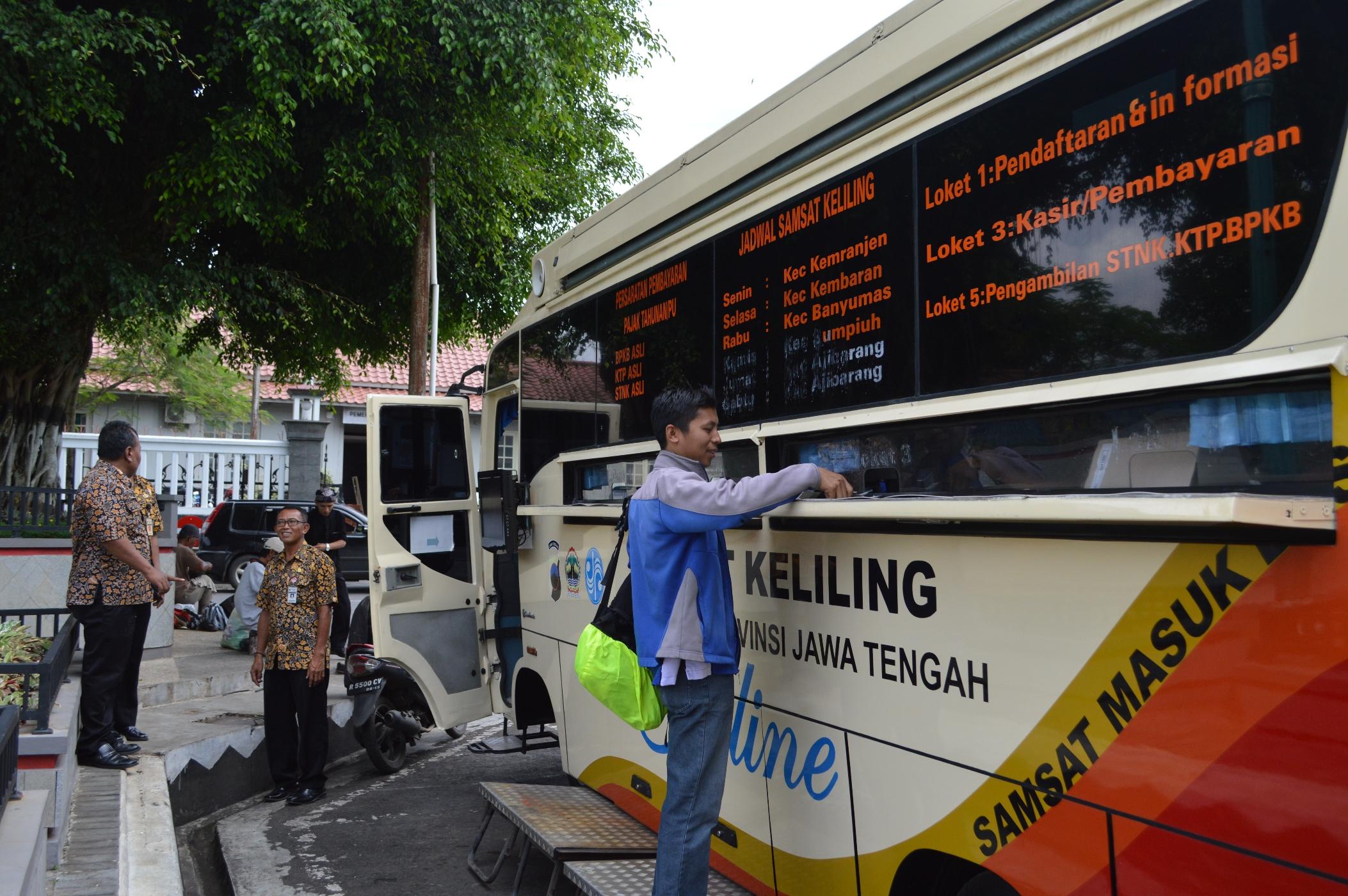 Sumber: www.banyumaskab.go.id