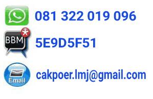 Cakpoer.com contact info